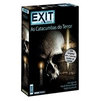 Exit: As Catacumbas do Terror - Devir