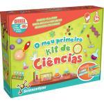 O Meu Primeiro Kit de Ciências - Science4you