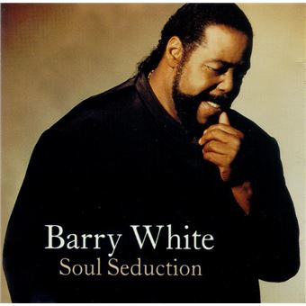 Soul Seduction - CD