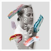 I Am Easy To Find - 2LP