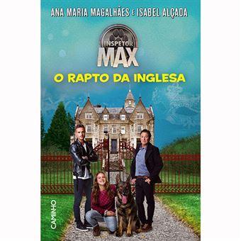 O Inspetor Max: O Rapto da Inglesa