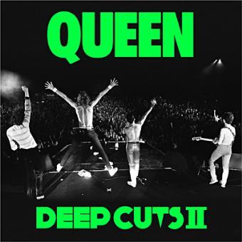 Deep Cuts II 1977/1982