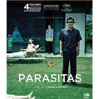 Parasitas + Parasitas Versão a Preto e Branco - Blu-ray