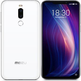 Smartphone Meizu X8 - 64GB - Branco
