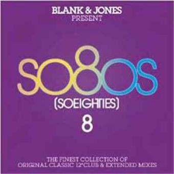 So80s Vol. 8 (3CD)
