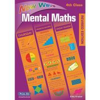 New Wave Mental Maths 4