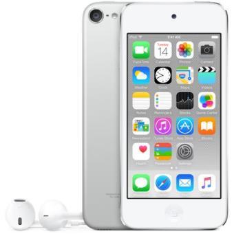 Apple iPod Touch 32GB Prateado (6ª Gen)