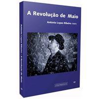 A Revolução de Maio 1937 - DVD
