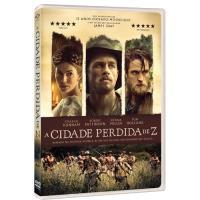 A Cidade Perdida de Z  (DVD)