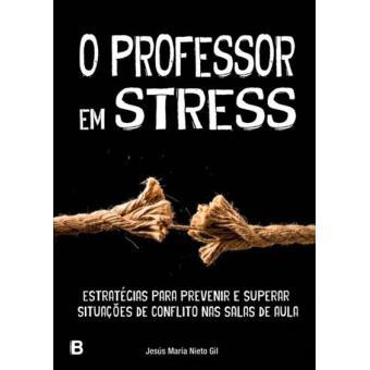 O Professor em Stress