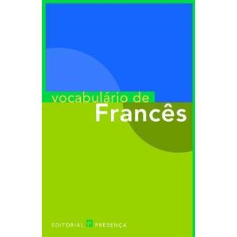 Vocabulário de Francês