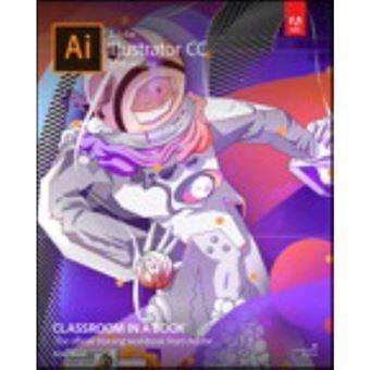 Adobe illustrator cc classroom in a