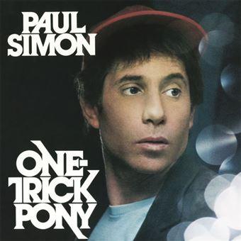 One Trick Pony - LP 12''