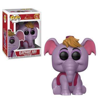 Funko Pop! Disney Aladdin: Elephant Abu - 478