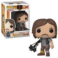 Funko Pop! The Walking Dead: Daryl Dixon - 889