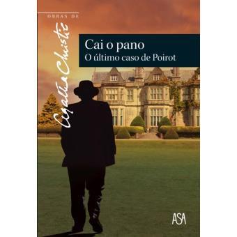 Cai o Pano - O Último Caso de Poirot