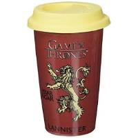 Copo de Viagem Lannister - Game Of Thrones