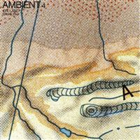 Ambient 4 - On Land - CD