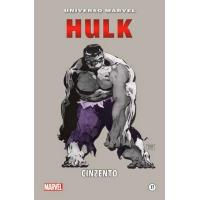 Hulk: Cinzento