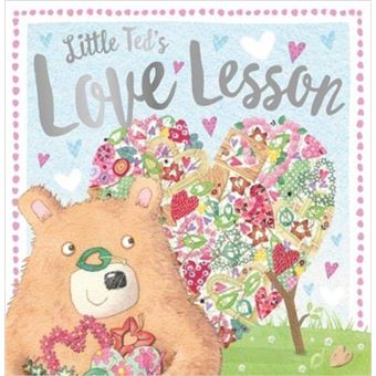 Little ted's love lesson
