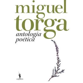 Antologia Poética - Miguel Torga