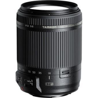 Tamron Objetiva 18-200mm f/3.5-6.3 Di II VC (Canon)