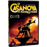 O Casanova de Federico Fellini