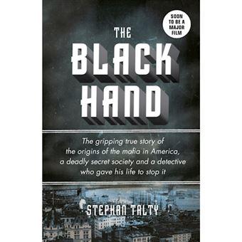 c4610112fd Black hand - TALTY