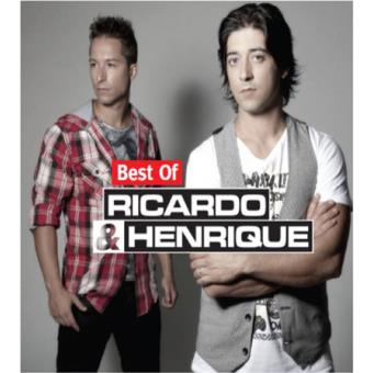 Best Of Ricardo & Henrique