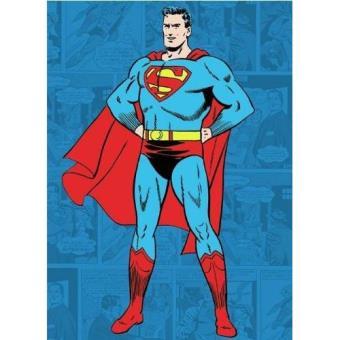 Superman - Magnético Logo