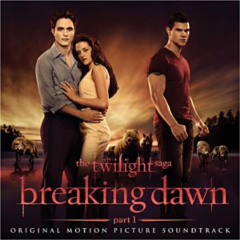 BSO Twilight Saga: Breaking Dawn Part 1