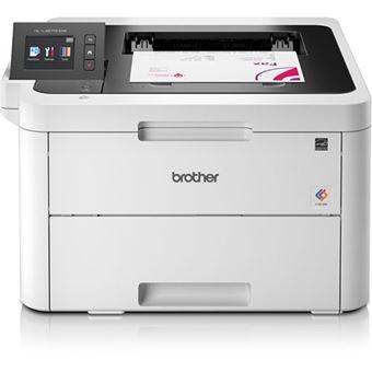 Impressora Laser Brother HL-L3270CDW Wi-Fi