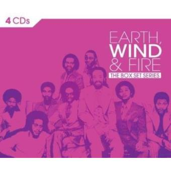 Box Set Series (4CD)