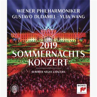 Sommernachtskonzert 2019 - Blu-ray