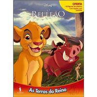 Rei Leão: As Terras do Reino