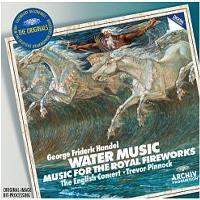 Water Music/fireworks Mus