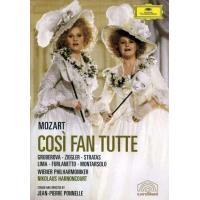 Mozart | Cosi fan Tutte (2DVD)