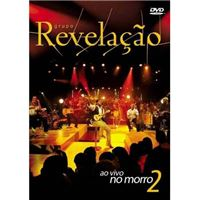 Ao Vivo No Morro 2 - DVD