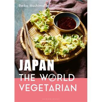 Japan - The World Vegetarian