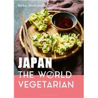 Japan - The World Vegetarian