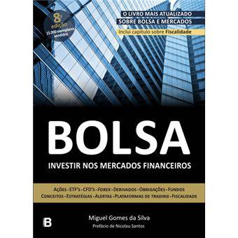 Bolsa: Investir nos Mercados Financeiros