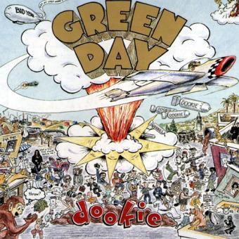 Dookie - LP