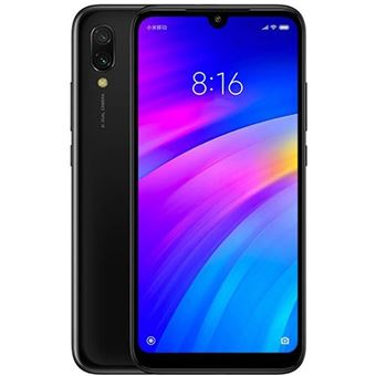 Smartphone Xiaomi Redmi 7 - 64GB - Eclipse Black