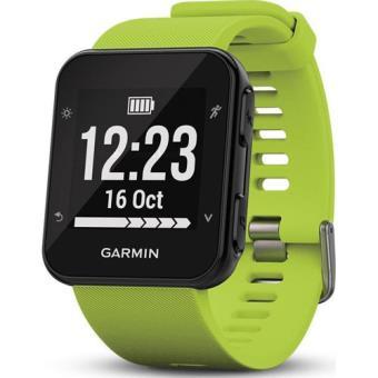 Relógio Desporto Garmin Forerunner 35 - Verde Lima