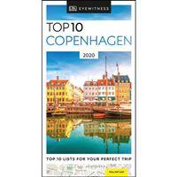 Top 10 Copenhagen : 2020