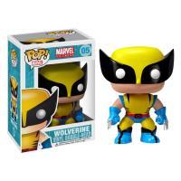 Funko POP Marvel: Wolverine - 2
