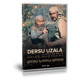 Dersu Uzala (DVD)