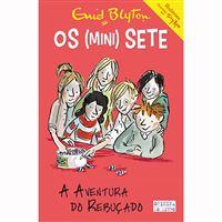 Os Mini Sete - Livro 2: A Aventura do Rebuçado