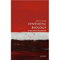 Synthetic biology: a very short int