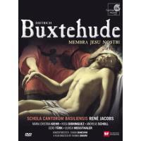 Buxtehude | Membra Jesu Nostri (DVD)
